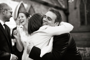 Fine art and documentary style wedding photography - Cheshire, Merseyside, UK and destination weddings