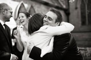 Fine art and documentary style wedding photography - Cheshire, Merseyside, UK and destination weddings