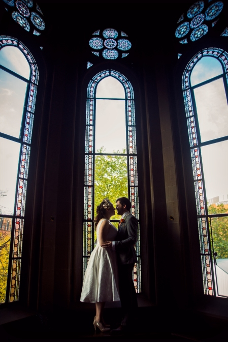 Manchester town hall wedding photography. Relaxed artistic wedding photography northwest