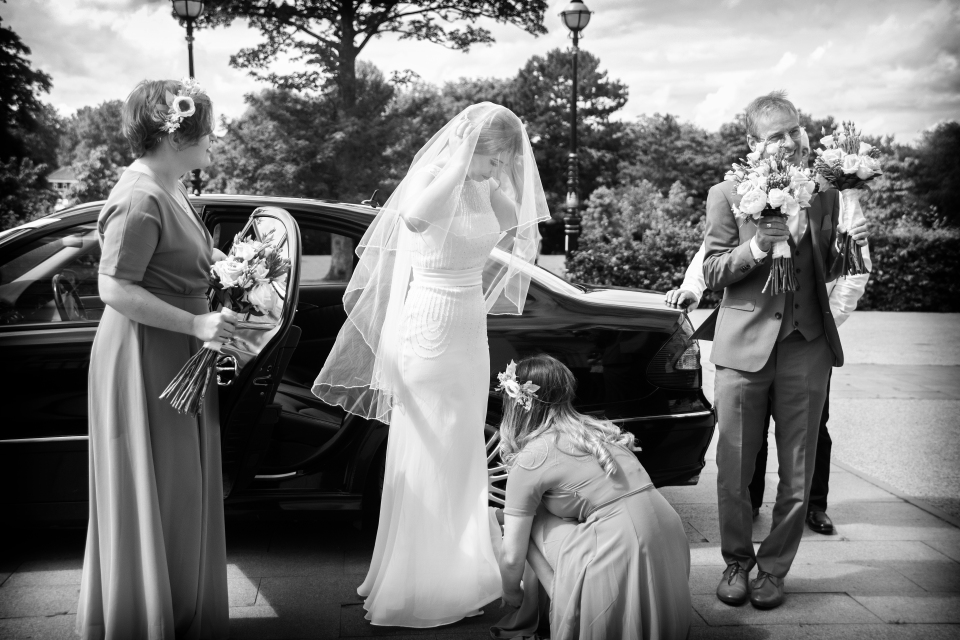 fine art and documentary wedding photography Cheshire Northwest UK