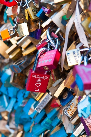 The Locks of Love