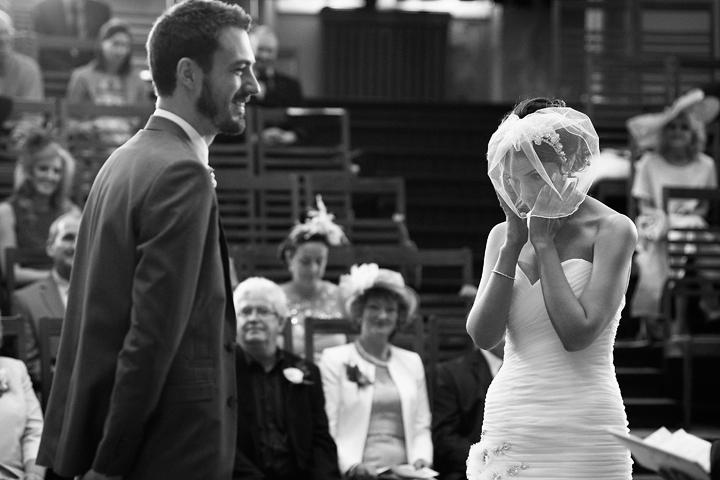 Reportage vintage wedding photography Cheshire, Merseyside, UK