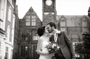 Vintage wedding photography Cheshire
