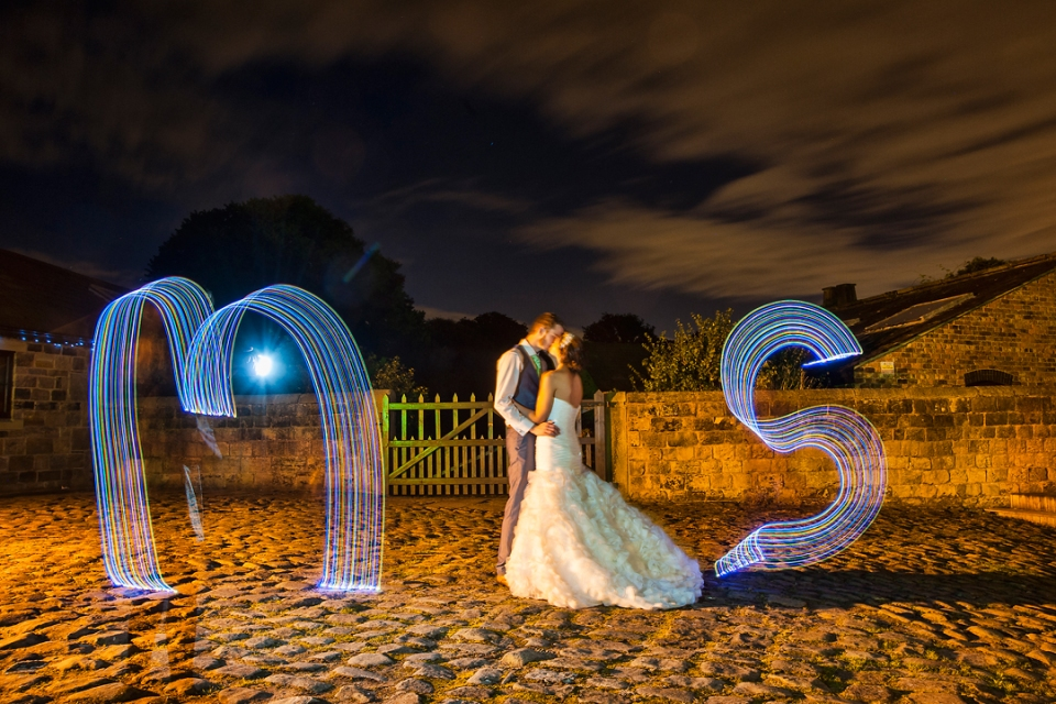CHET fine art reportage wedding photography Cheshire, liverpool, Northwest UK Best CHET crosby light painting long exposure. Wedding photography CHET crosby