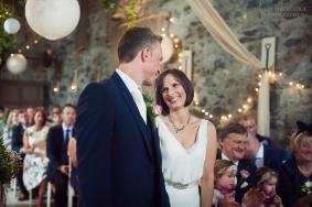 Hafod farm wedding photography. Fine art and reportage style wedding photography Cheshire