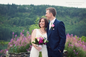 Hafod farm wedding photography. Fine art and reportage style wedding photography Cheshire