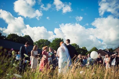 fine art and documentary wedding photography Cheshire Northwest UK