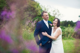 Hafod farm wedding photography. Fine art and reportage wedding photography Cheshire
