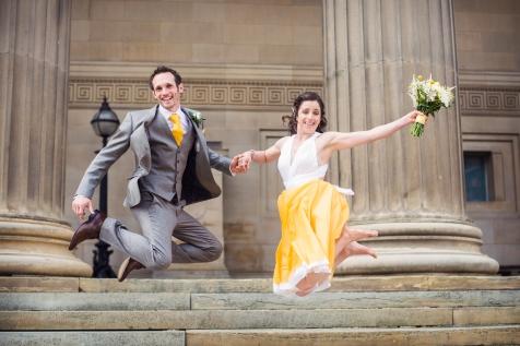 Sefton park wedding photography