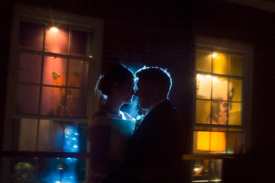 Wedding photography Oddfellows