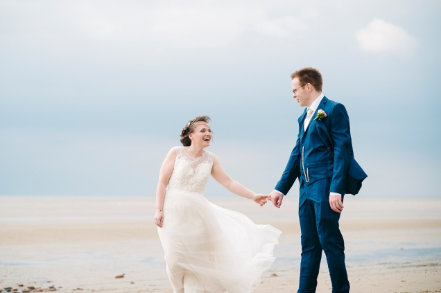 CHET wedding photography crosby beach