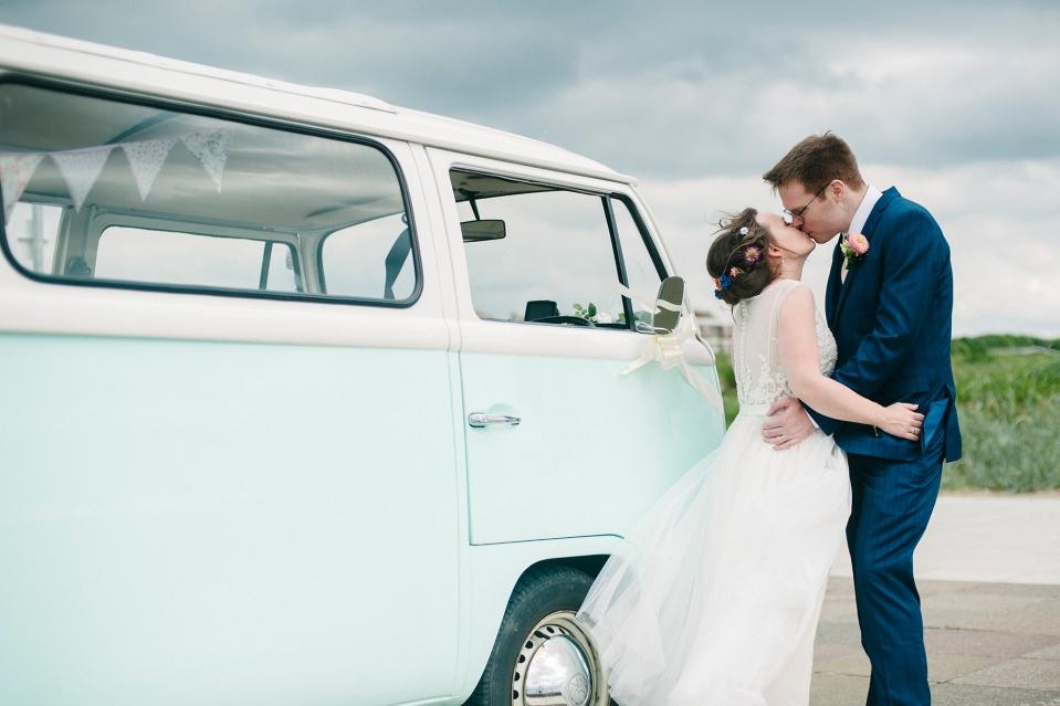 CHET wedding photography crosby beach
