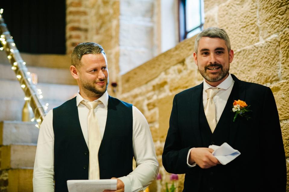 CHET wedding photography