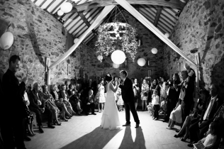 hafod farm weddings