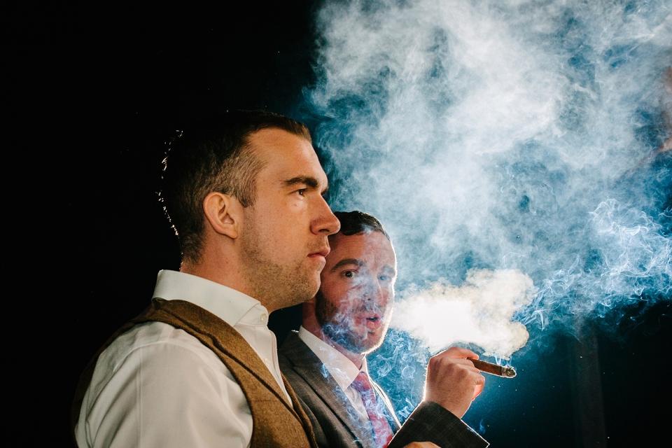 Bashall barn wedding photography