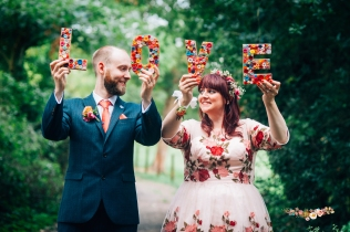 Eccleston village hall wedding photography. alternative wedding photographer Cheshire - eccleston village hall