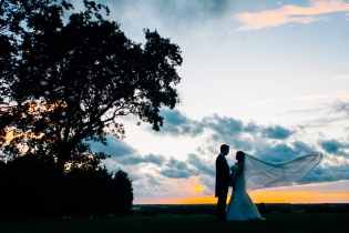 the west tower wedding photography
