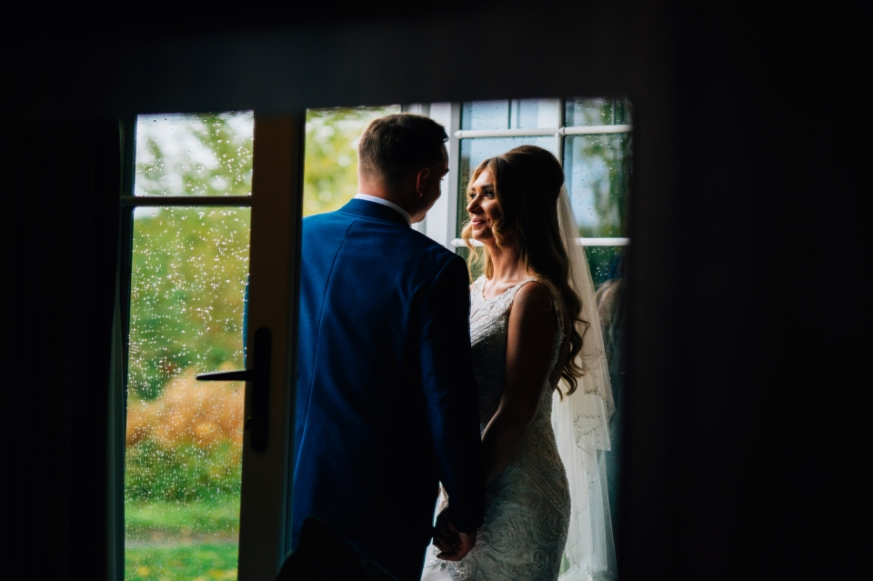 Forby hall wedding photography