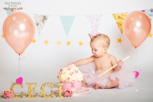 Liverpool cake smash photography