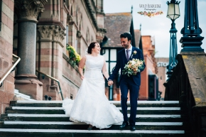 alternative documentary style wedding photography cheshire