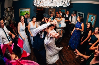 Edgar house chester wedding photography