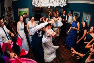 Edgar house chester wedding photography