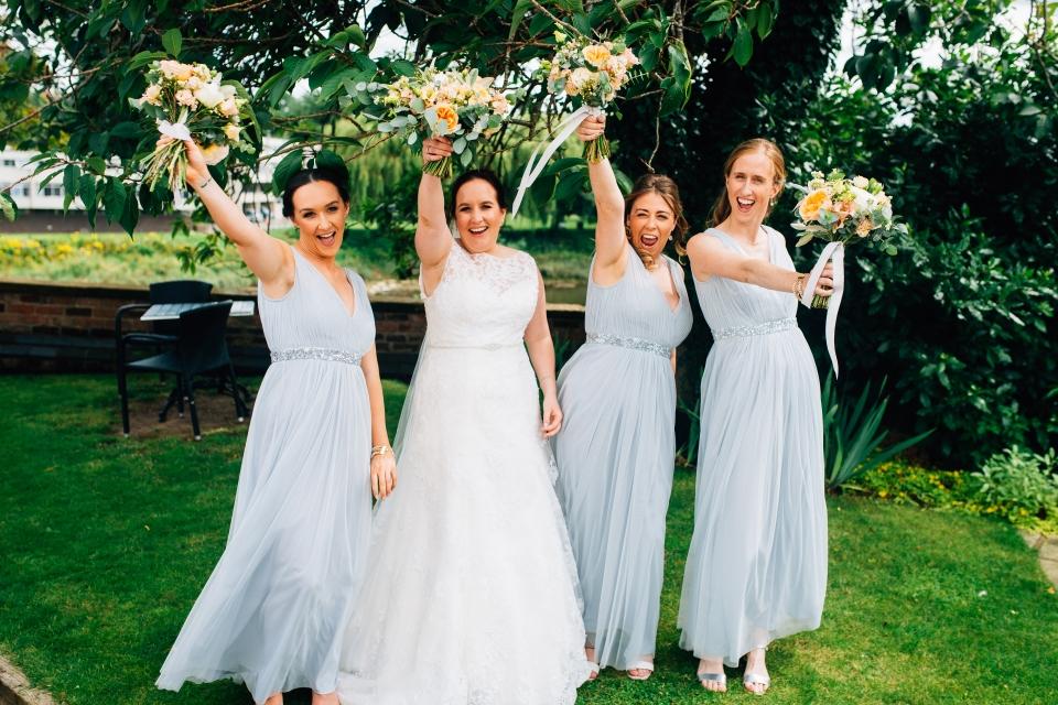 documentary syle wedding photography chestert
